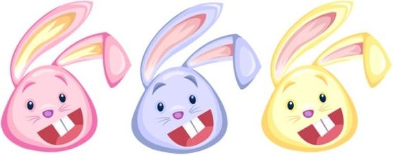 rabbit vector png amp eps