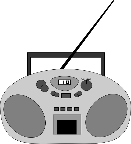 radio clip art free vector in open office drawing svg svg rh all free download com radio clip art first invented radio clip art first invented