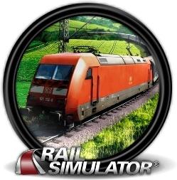 Rail Simulator 1