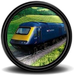 Rail Simulator 4