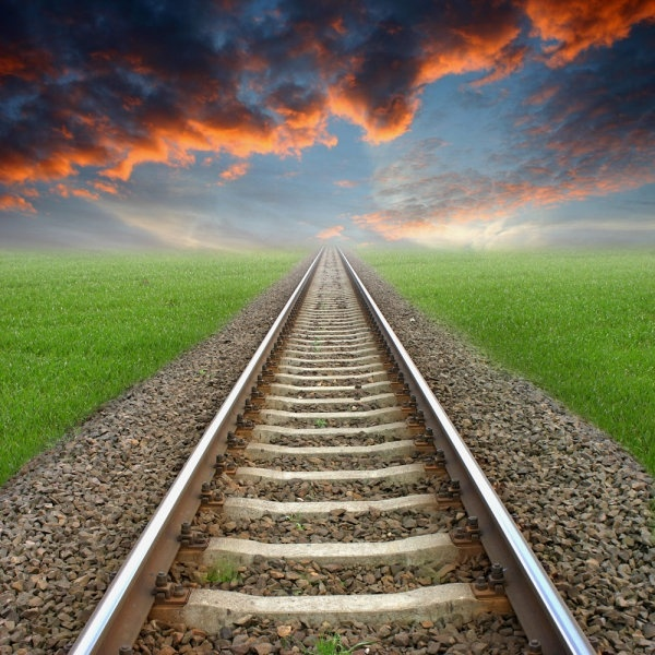 Wallpapers Of Trains: Railway Track Free Stock Photos Download (590 Free Stock