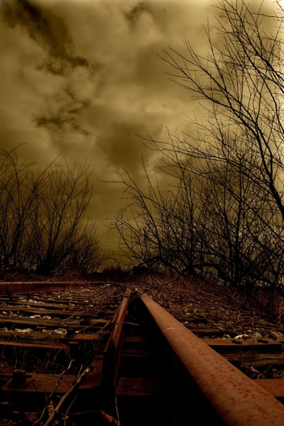railway 01 hd picture