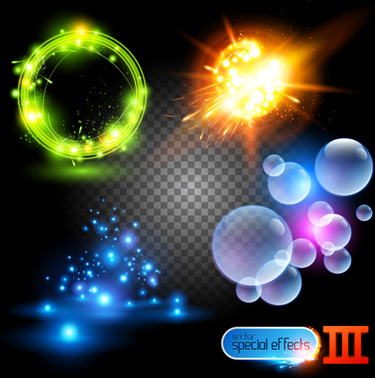 Rainbow Light Emitting Diodes Free Vector Download 8 606