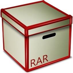 RAR Box