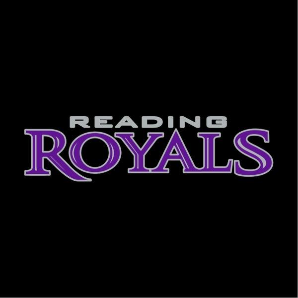 reading royals