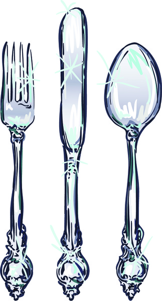 Cutlery Free Vector Download 179 Free Vector For