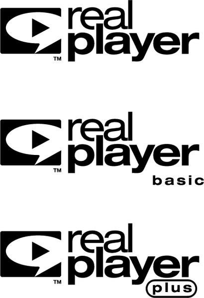Realplayer 0 Free vector in Encapsulated PostScript eps