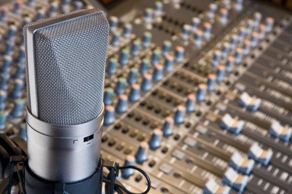 recording equipment 03 hd picture