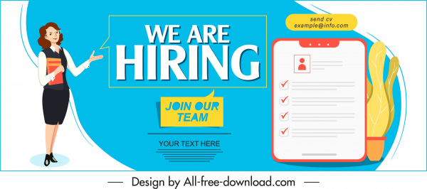 recruitment poster resume checklist personnel sketch