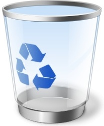 Recycle Bin Empty Free icon in format for free download 66.39KB Recycle Bin Empty