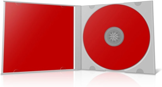 red box with dvd03 definition picture