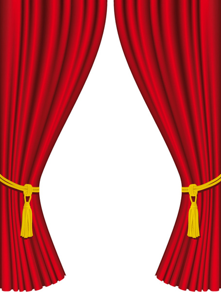 Curtain Vector Free Vector Download 221 Free Vector For