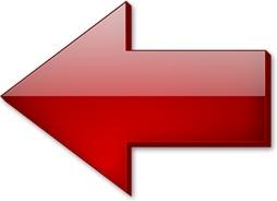Red Left arrow
