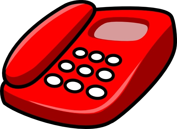 red telephone clip art free vector in open office drawing svg svg rh all free download com clip art cell phone pictures clip art cell phone free