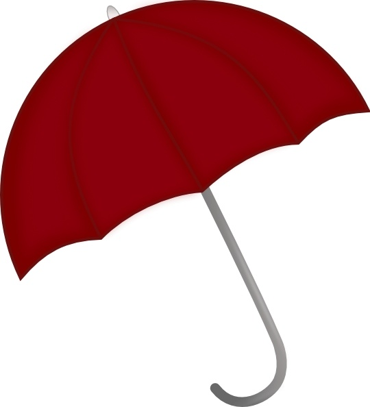 red umbrella clip art free vector in open office drawing svg svg rh all free download com umbrella clip art free images umbrella clip art b&w