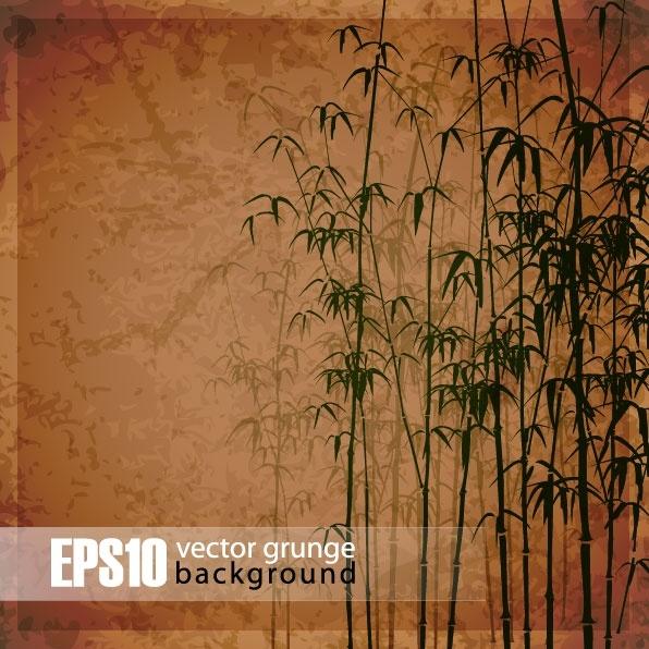 retro background 04 vector