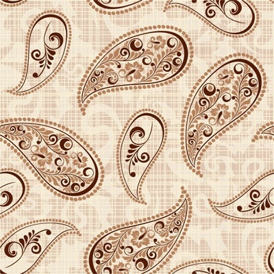 retro pattern background vector 4