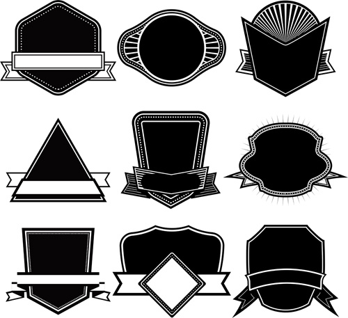 adobe illustrator blank template free vector download