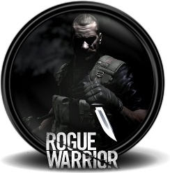 Rogue Warrior 5