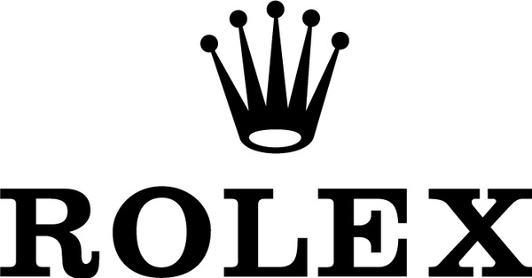 Rolex logo Free vector in Adobe Illustrator ai ( .ai