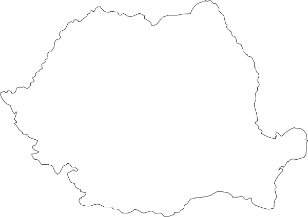 Harta Romania Free Vector Download 15 Free Vector For Commercial