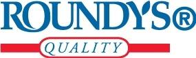 roundys logo free vector in adobe illustrator ai ai