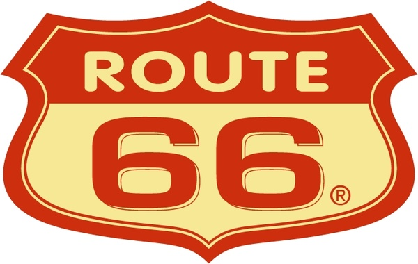 route 66 vector free vector download (98 free vector) for