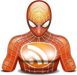 Rss spiderman