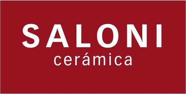 Výsledek obrázku pro saloni ceramica logo