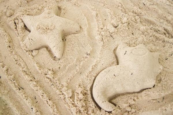 sand pies