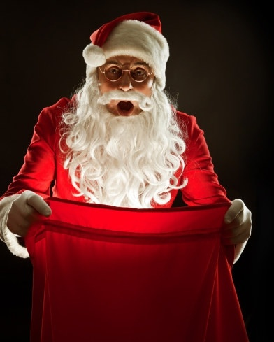 santa claus hd picture 3