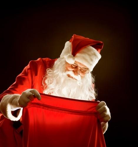 santa claus hd picture 4