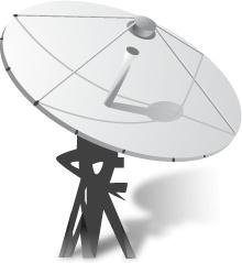 Satellite Vista