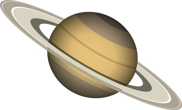 saturn clip art free vector in open office drawing svg svg rh all free download com saturn planet clipart realistic saturn clipart
