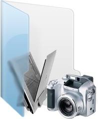 Scanners y Camaras 2 Folder