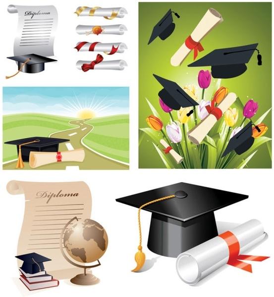 school graduation clip art