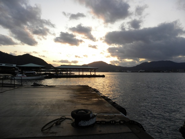 Sea Evening Sky Free Stock Photos In JPEG (.jpg) 3264x2448