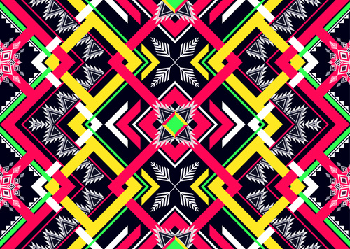 ethnic pattern free vector download  19 342 free vector  for commercial use  format  ai  eps