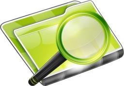 Search Search Folder