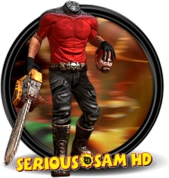 Serious Sam HD 3