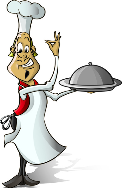 Chef Free Vector Download 228 Free Vector For Commercial