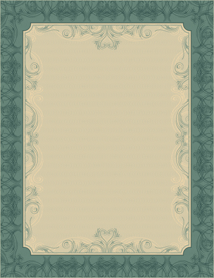 Certificate frame free vector download (6,584 Free vector ...