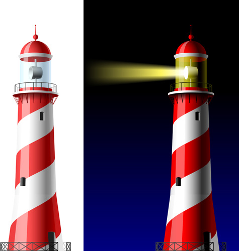 Images Free Download: Svg Lighthouse Free Vector Download (85,026 Free Vector