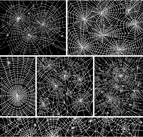 spider web free vector download  4 686 free vector  for commercial use  format  ai  eps  cdr