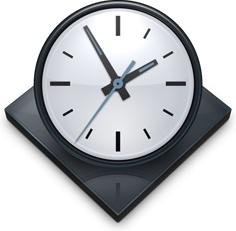 Settings Clock