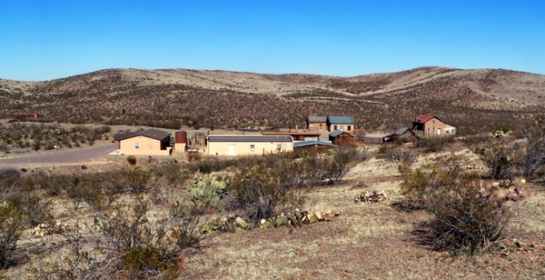 shakespeare new mexico ghost town