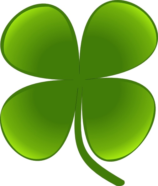shamrock for march clip art free vector in open office drawing svg rh all free download com irish shamrock vector shamrock vector files