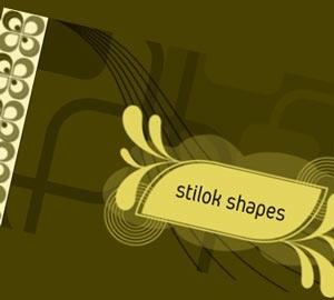 shapes brushes