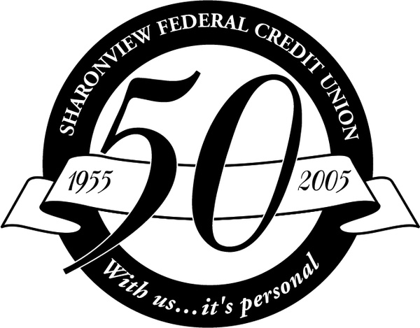 Sharonview Credit Union >> Sharonview Federal Credit Union 0 Free Vector In