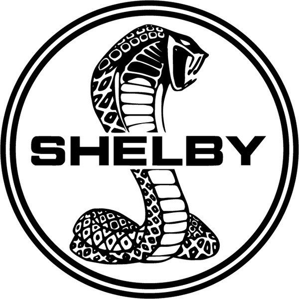Shelby Cobra Vector Free Vector Download (33 Free Vector